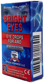 Bright Eyes Drops for AMD