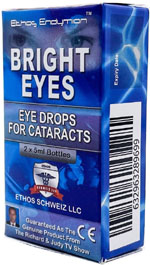 Bright Eyes Cataract Drops