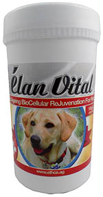 Ethos Elan Vital For Pets