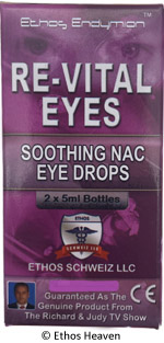 Re-Vital-Eyes NAC Eye Drops